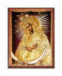 Our Lady of Gate of Dawn religious image