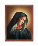 Our Lady of Sorrows religious image