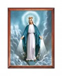 Our Lady Immaculate religious image