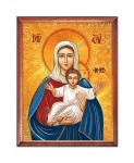 Our Lady religious image