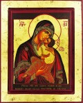 Mother of Tenderness Icon by. Sofronov