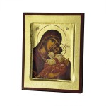 Mother of God Eleusa Icon