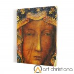 Our Lady of Czestochowa, print on canvas, wall art