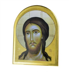 The Face of Christ Italian Icon